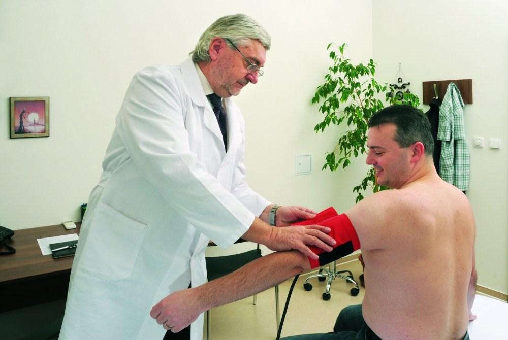 برنامج كلاسيك للعلاج الطبيعي - بيلوهراد - التشيك -