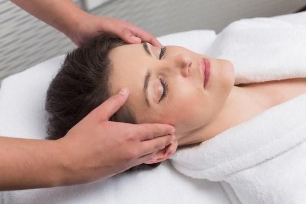الإقامة العلاجية في الوينغ بلاس -