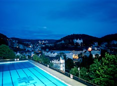 Spa Treatment Program Hotel Thermal -