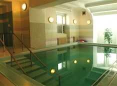 Outpatient Stay Lux for children Stone Spa -