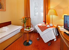 Comprehensive Spa Stay Centralni Lazne -
