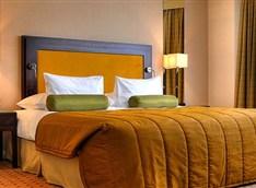 فندق كورينثيا براغ -