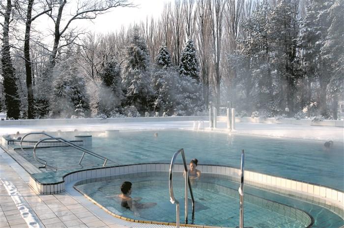 Traditional Spa Stay Balnea Palace Piestany Czech Spa Eu